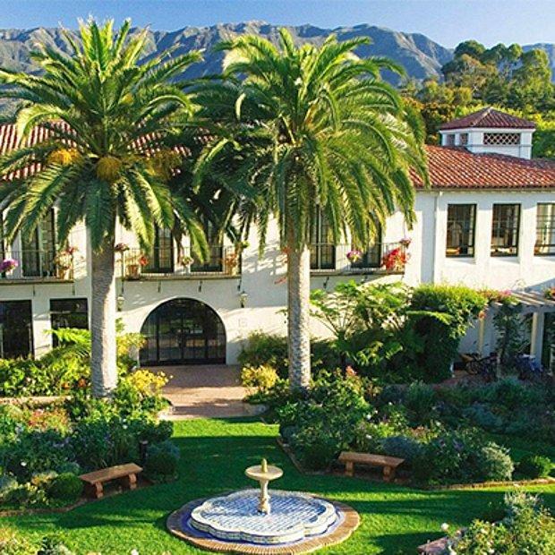 Biltmore, California