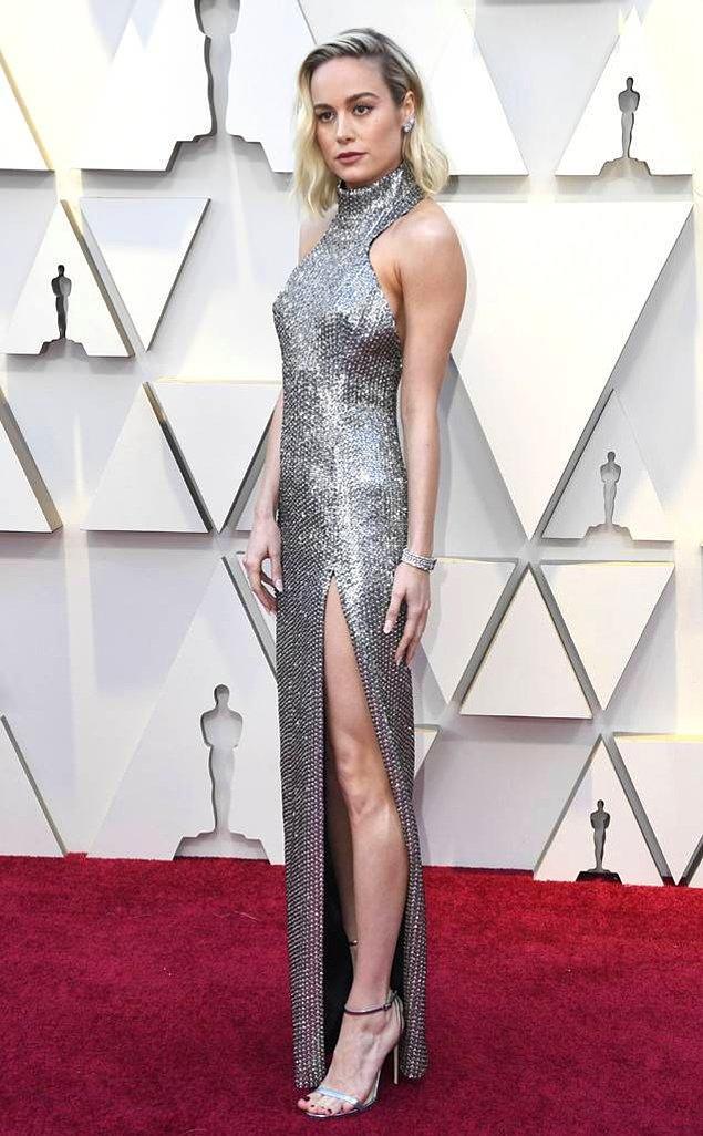14. Brie Larson
