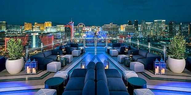 Palm Resort Suite, Las Vegas