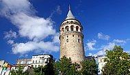 25 Şubat Oyna Kazan 20:00 Yarışması İpucu: Galata Kulesi Nerededir?