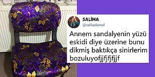 Annelerinin Yaptığı Sevimli Absürtlükleri Sosyal Medyayla Paylaşarak Güldürmüş 15 Kişi