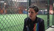 Ankara'da Bir Kadın Futbol Takımı: Sportif Lezbon