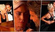 Yenge Kıskanmadı mı? Lady Gaga ve Bradley Cooper'ın Şehvetli 'Shallow' Düeti Oscar'a Damgasını Vurdu!