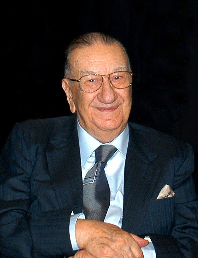 2010: Türk akademisyen (Bilkent Üniversitesi ile YÖK'ün kurucusu ve ilk Başkanı) İhsan Doğramacı hayatını kaybetti.