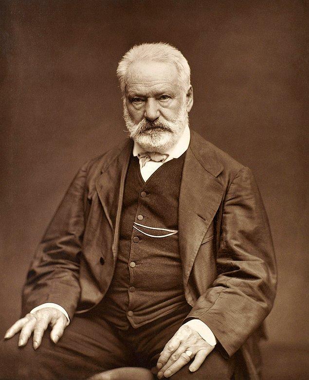 1802: Fransız yazar Victor Hugo doğdu.