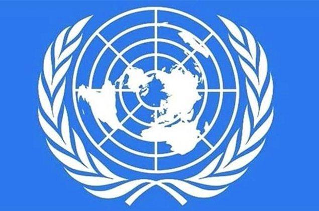 1945: Türkiye, Birleşmiş Milletler Beyannamesi'ni imzaladı.