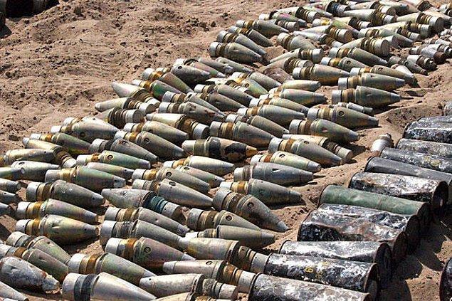 2004: Birleşmiş Milletler'in yayımladığı rapora göre; Irak'ta kitle imha silahları yok.