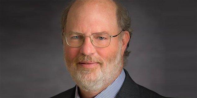 Geoffrey Turner, 13 Şubat'ta akciğer kanserinden öldü.