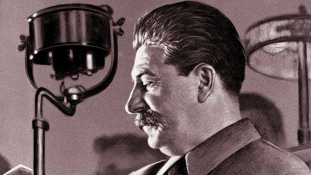 1953: Stalin kalp krizi geçirdi. Dört gün sonra da öldü.