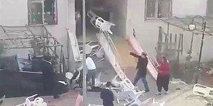 Çocukları Pistten Alalım: Adana'daki Düğünde Gelin ve Damat Yakınlarının 'En Çok Siz Dans Ettiniz' Kavgası