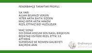 İlk Yarı Beşiktaş, İkinci Yarı Fenerbahçe! 6 Gollü Derbinin Ardından Yaşananlar ve Tepkiler