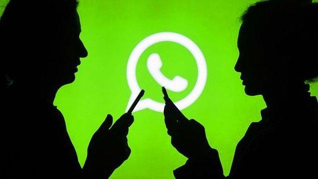 Malumunuz birkaç sene önce Facebook, WhatsApp'ı satın almıştı. E pek çok akıllı telefonda da var. Pek çok değil hatta hemen hemen hepsinde.