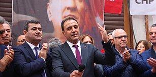 CHP Bodrum Belediye Başkan Adayı Mustafa Saruhan'ın Adaylığı Düşürüldü