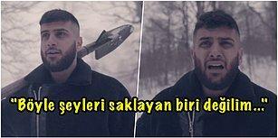 Reynmen'in Rekorlar Kıran 'Derdim Olsun' Şarkısından Ne Kadar Kazandığını Biliyor musunuz?