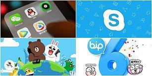 'Bıktım Bu WhatsApp'tan' Diyenler Toplanın: Line'dan GroupMe'ye Kadar Birbirinden Güzel WhatsApp Alternatifleri