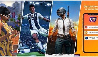 Online Oyun Tavsiyesi Arayanlar İçin Son Dönemin En Popüler PC, Konsol ve Mobil Oyunları