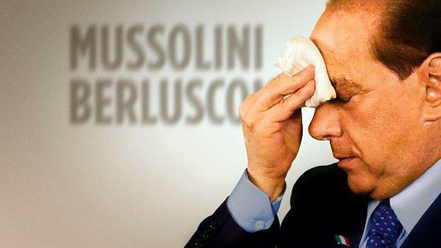Ancak hiçbir savunma onun kurtulmasını sağlayamadı ve mahkeme, Silvio Berlusconi'ye yedi yıl hapis ve kamu görevinden men cezası verdi. Ancak ceza kesinleşmek yerine temyize gitti.