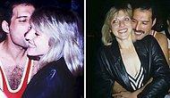 Aşkın Ötesine Geçip Sonsuz Bir Dostluk Yaşayan Freddie Mercury ve Mary Austin'in Görünce Hayran Bırakan 25 Fotoğrafı