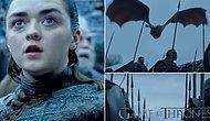 Bomba Gibi Geliyor: Game of Thrones'un 6 Saniyelik Son Trailerı Hayranlarını Şaşkına Uğrattı!
