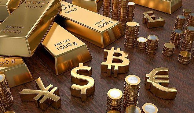 Kripto paralar günümüzde devasa bir piyasa halinde, sadece ilk 3 büyük kripto paranın; Bitcoin, Ethereum ve XRP'nin değerleri toplamı 95 milyar dolar civarında.