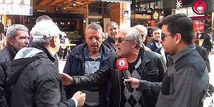 Vatandaşlar Arasında Kavga Çıkaran 'Dış Borç' Sorusu