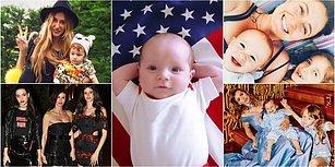 Amerika'da Doğum Hakkında Her Şey! Doğum Turizmi, Masraflar, Avantajlar ve Amerika'da Doğum Yapan Ünlüler