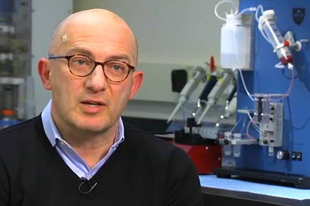 Prof. Dr. Mehmet Toner, bir röportajında bilim insanlarının kendi fonunu bulmak için fırsat yaratması gerektiğini belirterek çalışmalarını anlattı.