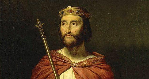 81) Charles Martel, 741