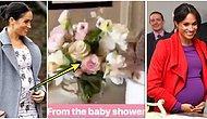 Tüm Yasaklara Rağmen Instagram'dan Sızdırıldı! Kraliyetin Yeni Gelini Meghan Markle'ın Bebeğinin Cinsiyeti Belli Oldu