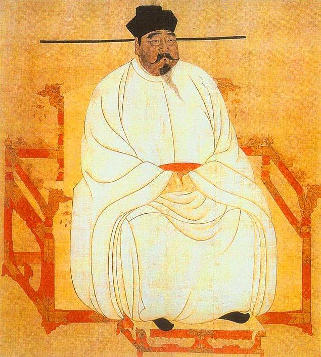111) Emperor Taizu of Jin, 1068-1123
