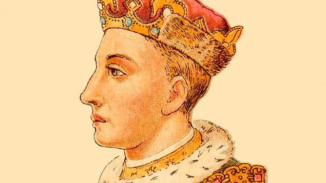 141) V. Henry, 1386-1422