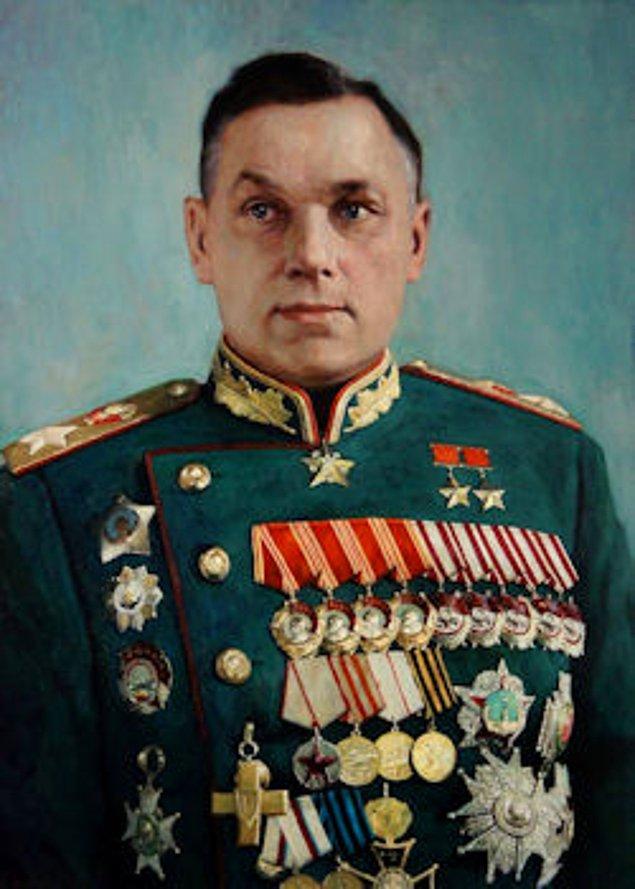 180) Konstantin Rokossovski, 1896-1968