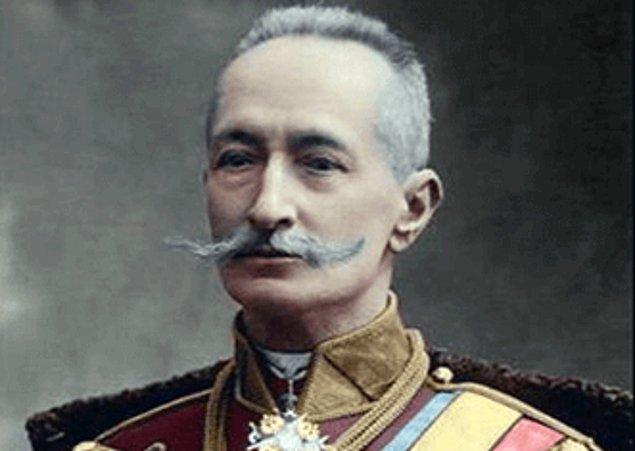 221) Aleksey Brusilov, 1853-1926