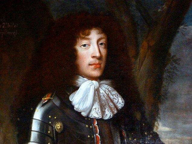 230) James FitzJames, 1st Duke of Berwick, 1670-1734