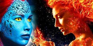 X-Men: Dark Phoenix Filminden Yeni Fragman Geldi!