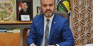 AKP'li Bursa Belediye Başkanı, Uğur Mumcu, Nazım Hikmet ve Türkan Saylan'ı Hedef Aldı: 'Devlet ve Bayrak Düşmanları...'