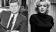 Beyaz Saray'ı Ziyagiller'in Köşküne Çeviren Aşk Hikayeleri: ABD Başkanlarının Sansasyonel Aşkları