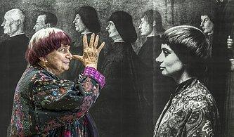Türkiye'de Yapılan En Geniş Kapsamlı Retrospektif: Yönetmen Agnès Varda'nın 33 Filmi İstanbul Modern'de