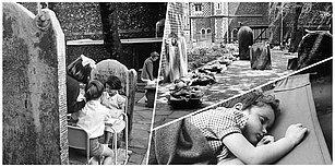 Mezarlıkta Ders, Yemek, Uyku! 1950'lerde Yenilikçi Yöntemlerle Eğitim Vererek Şaşırtan Okul