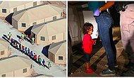 Amerika Birleşik Devletleri'nin Gözetim Merkezlerinde Yaşayan Göçmen Çocuklara Cinsel İstismar İddiası