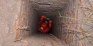 Bir Çiftçi Tesadüfen Bulmuştu: Kırklareli'deki Tünel 1. Derece Arkeolojik SİT Alanı İlan Edildi
