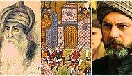 Osmanlı'nın Da Vinci'si Olarak Anılan, Zamanının Çok Ötesinde Bir Sanatçı ve Bilim İnsanı: Matrakçı Nasuh