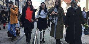 Bir Rüyaydı, Gerçek Oldu: Protez Bacaklarına Kavuşan Şeymanur 22 Yıl Sonra Yürüdü