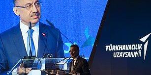 Cumhurbaşkanı Yardımcısı Oktay'ın 'Milli Uçak 2026'da Göklerde' Açıklaması Sosyal Medyanın Gündeminde