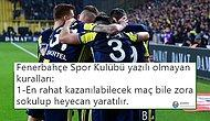 Fenerbahçe'den Kritik Galibiyet! Rizespor Maçının Ardından Yaşananlar ve Tepkiler
