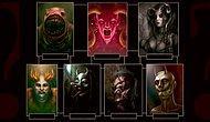 7 Büyük Günahtan Hangisine Meyillisin?