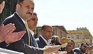 AKP Milletvekili Gülpınar: 'Allah Bize Oy Verdiğiniz İçin Mahşerde Size Hesap Sormayacak'