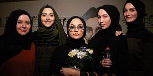 Akşam Grubu: Kadın Kadına, Kadınlara Özel Müzik