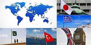 Teknoloji, Ekonomi ve Askeri Güç... 2019'un En Güçlü Ülkeleri Listesinde Türkiye de Yer Aldı!