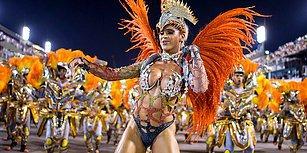 Dünyanın En Büyük ve Renkli Festivali Rio Karnavalı Hakkında Daha Önce Duymadığınız İlginç Bilgiler